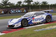 2011 AUTOBACS SUPER GT 第3戦 SUPER GT INTERNATIONAL SERIES MALAYSIA