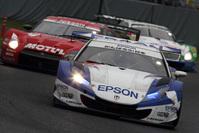 2011 AUTOBACS SUPER GT 第5戦 第40回 インターナショナル ポッカ GT サマースペシャル
