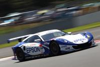 2011 AUTOBACS SUPER GT 第6戦 FUJI GT 250km RACE