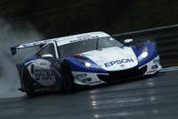 2011 AUTOBACS SUPER GT 第8戦 MOTEGI GT 250km RACE