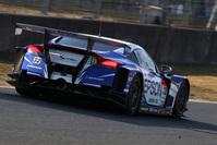 2012 AUTOBACS SUPER GT 第1戦 OKAYAMA GT 300km RACE