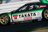 2005 SUPER GT 第8戦 SUZUKA