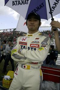 2003 JGTC 第8戦 鈴鹿