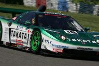 2004 JGTC 第4戦 TOKACHI