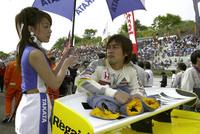 2003 JGTC 菅生