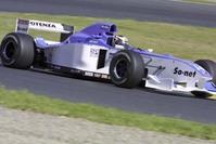 2001 フォーミュラニッポン