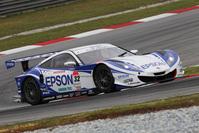 2012 AUTOBACS SUPER GT Rd.3 SUPER GT INTERNATIONAL SERIES MALAYSIA 14