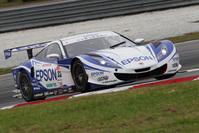 2012 AUTOBACS SUPER GT Rd.3 SUPER GT INTERNATIONAL SERIES MALAYSIA 17