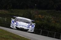 2012 AUTOBACS SUPER GT Rd.3 SUPER GT INTERNATIONAL SERIES MALAYSIA 22