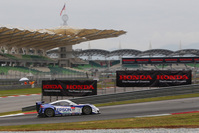 2012 AUTOBACS SUPER GT Rd.3 SUPER GT INTERNATIONAL SERIES MALAYSIA 25