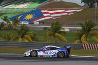 2012 AUTOBACS SUPER GT Rd.3 SUPER GT INTERNATIONAL SERIES MALAYSIA 29
