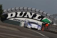 2012 AUTOBACS SUPER GT Rd.4 SUGO GT 300km RACE 3