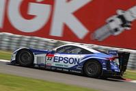2012 AUTOBACS SUPER GT Rd.4 SUGO GT 300km RACE 8