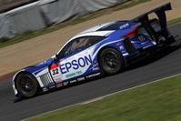 2012 AUTOBACS SUPER GT Rd.4 SUGO GT 300km RACE 9