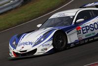 2012 AUTOBACS SUPER GT Rd.4 SUGO GT 300km RACE 10