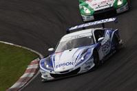2012 AUTOBACS SUPER GT Rd.4 SUGO GT 300km RACE 13