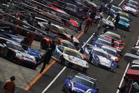 2012 AUTOBACS SUPER GT Rd.4 SUGO GT 300km RACE 15