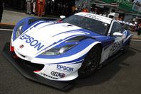2012 AUTOBACS SUPER GT Rd.4 SUGO GT 300km RACE 19